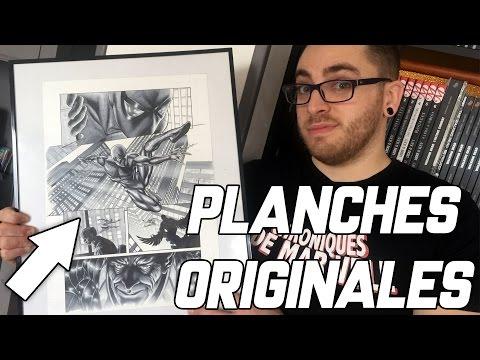 Xxx Mp4 PLANCHES ORIGINALES Du YouTuber Mar Vell Marvel Spiderman Captain America 3gp Sex
