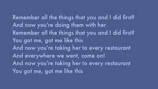 Cher Lloyd - Want You Back Lyrics