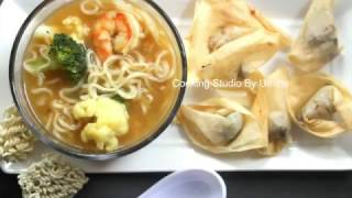 নডুলস সুপ || Bangladeshi Noodles Soup Recipe || Soup Recipe Bangla