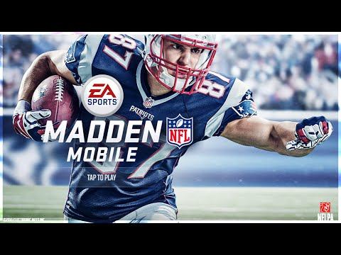 MADDEN MOBILE 17 IS HERE FIRST ELITE PULL