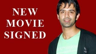 Barun Sobti's NEW MOVIE SIGNED - MUST WATCH !!!