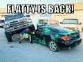 Download Video Download I DESTROYED Cleetus McFarlands CAR!!! 3GP MP4 FLV