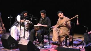 Khumariyaan Performs at Asia Society New York