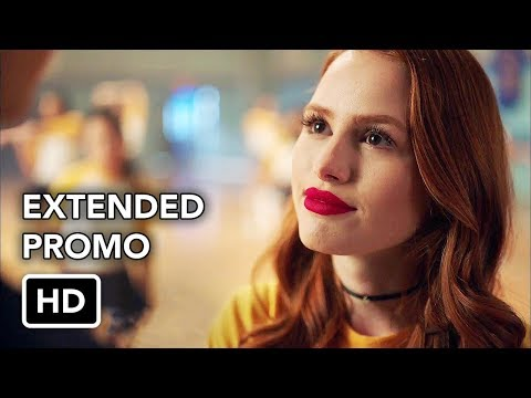 Riverdale 2x19 Extended Promo