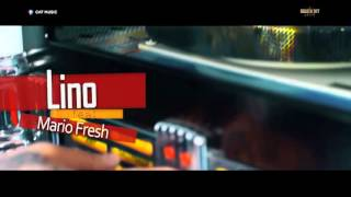 Lino feat. Mario Fresh - alfabetul iubiri