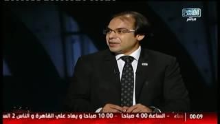 د.محمد الجندى: الجماعات الإرهابية توجه رسالة إعلامية ممزوجة بخطط إستراتيجية!