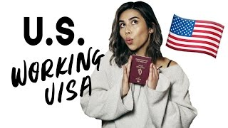 HOW I MOVED TO AMERICA   COST, AMERICA VISA EXPERIENCE, THE INTERVIEW, NEED TO KNOWS!