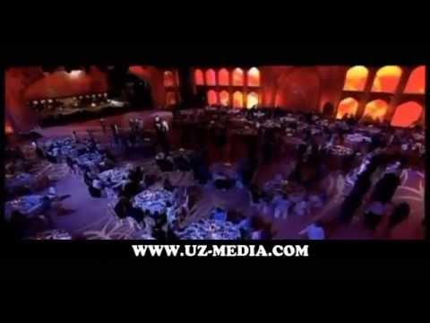Узбекские свадьбы в крыму