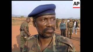 CONGO: MATADI: ANGOLAN TROOPS TAKE CONTROL OF TOWN