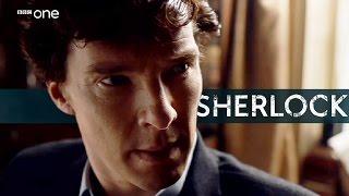 Sherlock: Series 4 Episode 3 | Trailer - BBC One
