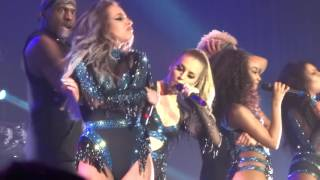 Little Mix - Weird People - 12 May 2016 - Brisbane Convention Centre HD