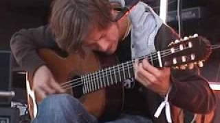 Flussläufer - Zappanale 2009 - CHRISTIAN BUCHMANN