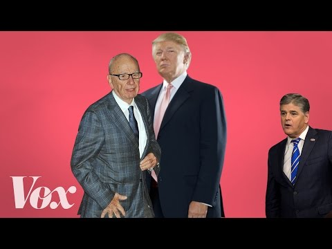 Why Fox News just can t quit Donald Trump