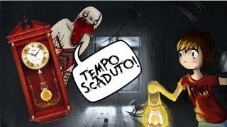 CORSA CONTRO IL TEMPO!! - Amnesia Custom Story: Get Out in 4 Minutes