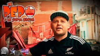 El pepo y la super banda - Paco (el helicóptero me va a matar) - Videoclip Oficial Nov 2015