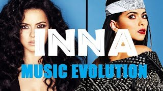 INNA - MUSIC EVOLUTION (HITS ON TOPS)