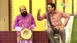 Ishq Paicha New Pakistani Stage Drama Full Comedy Funny Play