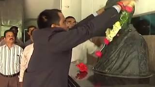 konda laxman bapuji Jayanthi at TSIPARD