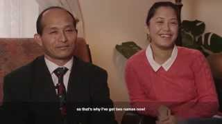Colchester Garrison - Family Life - Umesh Kumar Pun MVO