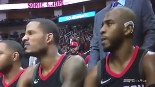 NBA sync moments ( unbelievable )