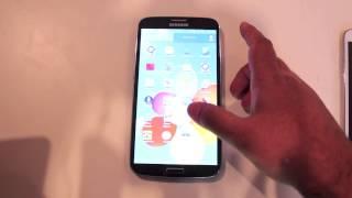 Samsung Galaxy Mega 6.3 Hands-On