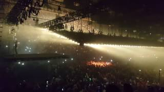 Kanye West - Intermission [Saint Pablo Tour NYC 09.06.2016]
