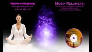 Download musik relaksasi gelombang otak