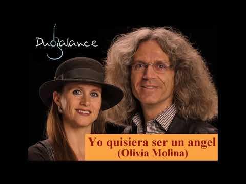 Xxx Mp4 Yo Quisiera Ser Un Angel Olivia Molina Duo Balance 3gp Sex