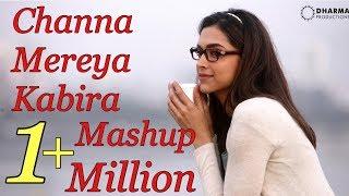 Channa Mereya & Kabira Mashup ft. Deepika & Ranbir sung by SAMARTH SWARUP
