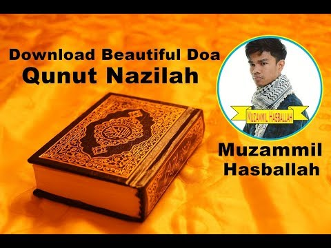 Xxx Mp4 DOWNLOAD MP3 Doa Do A Qunut Nazilah By Muzammil Hasballah 3gp Sex