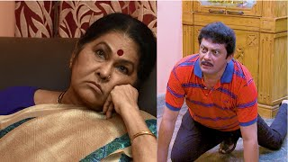 #Thatteem Mutteem   Ep 305 - Mayavathi waiting for Masala Dosa...   Mazhavil Manorama