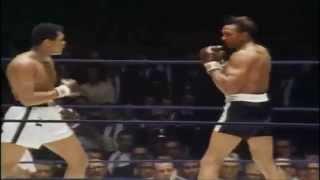 Muhammad Ali- Ali Bomaye