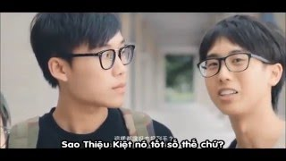 [Vietsub - BL] Love you - For me