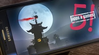 Top 5 Apps & Games For Android Jan 2016 #8