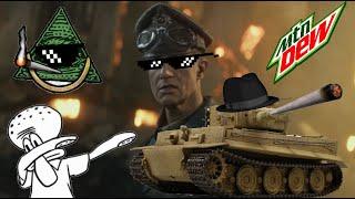 The Last Tiger - Battlefield 5 MEME