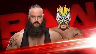 WWE RAW 23 April 2017 Full Show Live Stream - WWE RAW 4/23/17 Full Show This Week