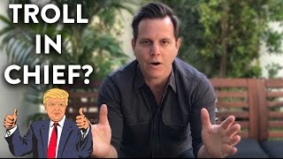 Dave Rubin on Education and Trump's