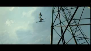 『トリプルX:再起動』Bumper Longboard Descent