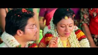 Neethu Anoop Wedding highlights