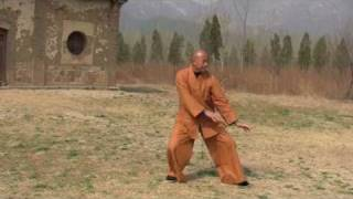 Shaolin Wugulun Kungfu - Lesson 1: Standing Exercises