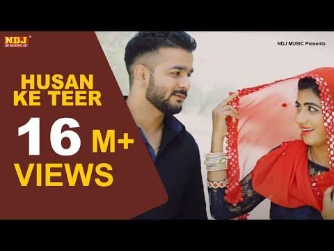 Xxx Mp4 Husan Ke Teer Mohit Sharma Sonika Singh Mr Guru Lara Latest Haryanvi Songs 2018 NDJ 3gp Sex
