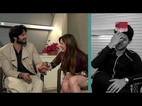 EXCLUSIVE INTERVIEW:ZARINE KHAN | ALI FAZAL | ARMAAN MALIK | PYAAR MANGA Manga Hai|Part 2