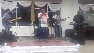 Sailas Kania (Saii Kay) Live performance