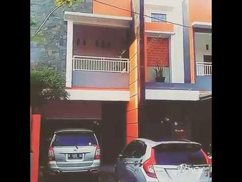 Rumah Kos Ayem Tentrem Kota Blitar