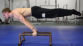 How To Planche - Beginner Tutorial