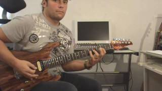 Echo By Joe Satriani
