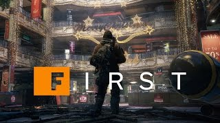 The Division: Why the 'Tom Clancy' Name Matters - IGN First