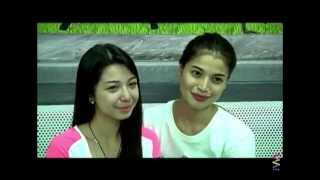 Donnalyn Bartolome cried because of Anne!