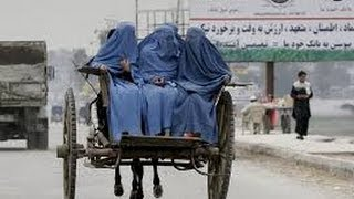La tragedia de ser mujer en Afganistán | Journal