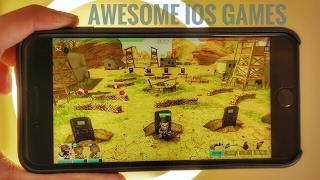 Top 10 Best iOS Games - February 2017